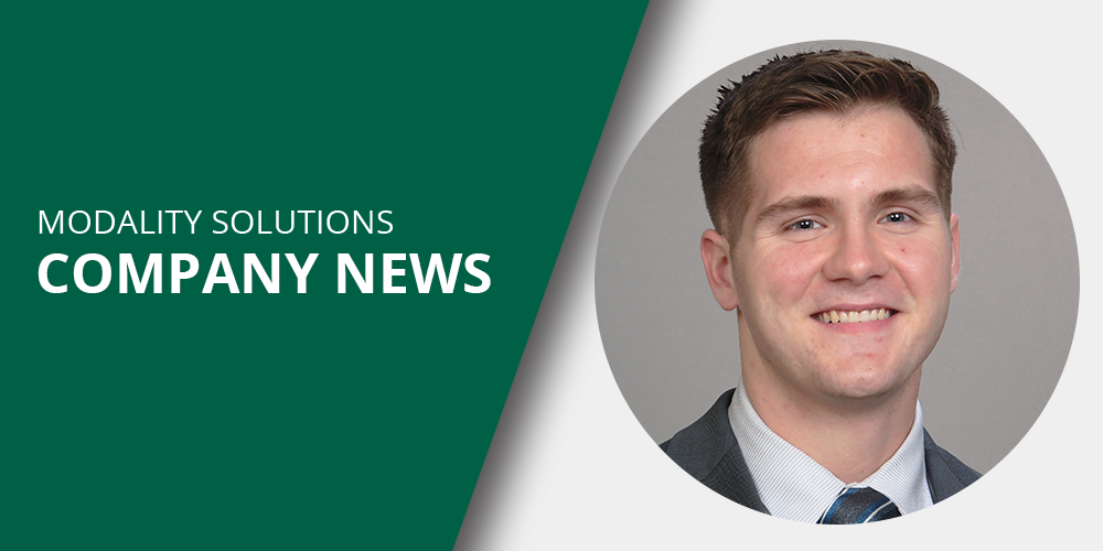 Modality Solutions Adds Matthew Coker to Its Consulting Engineer Team